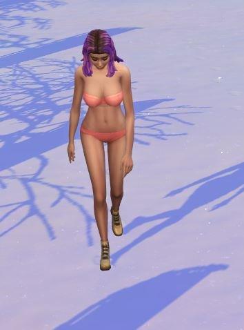 perfektes Outfit im Schneeparadies.JPG