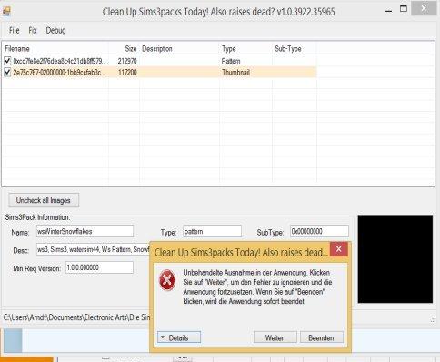 FehlerPattern_Sims3Tool.jpg