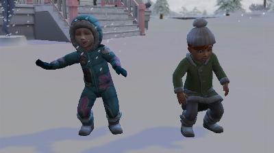 74 Ellie und Annie im Schnee.jpg