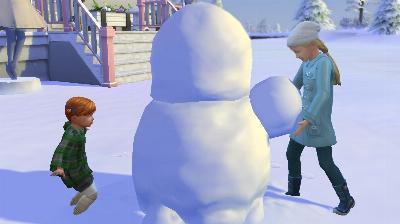 79 Annie und Ellie bauen einen Schneemann.jpg