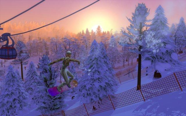 Eloise_Snowboard_Sonnenuntergang.jpg