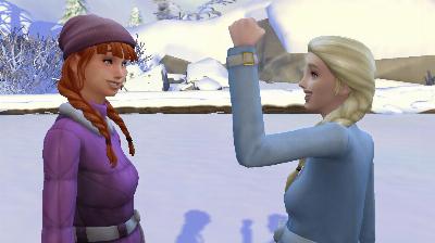 51 Annie und Ellie sind glücklich zusammen.jpg
