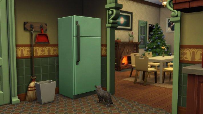 38 Rocco redet mit dem Kühlschrank - mal wieder.jpg