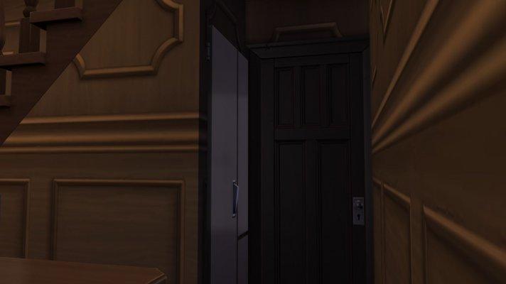 33 Attic Tower Cabinet under stairs.jpg
